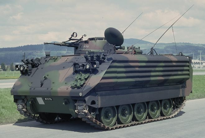 Spz 63/89