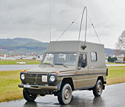 FKW REL VHF/HF SE 235/240M HT 4x4 gl Puch 230