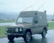Fkw HT FIS HE 4x4 GL PUCH 230 GE