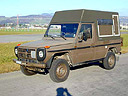 Fltw ADS 95 HT L gl 4x4 Puch 230 GE